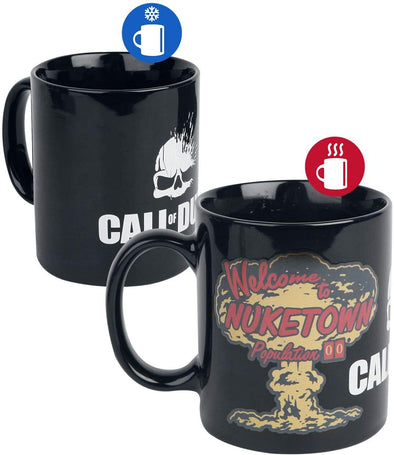 Call of Duty - Caneca Nuketown PYRAMID