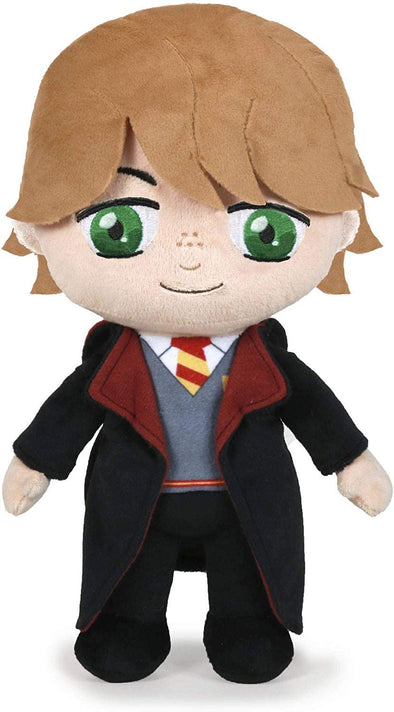 Harry Potter - Ron Weasley Peluche 28 CM