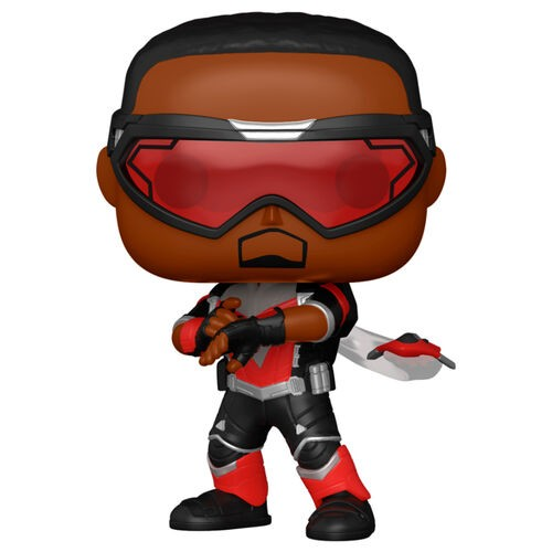 The Falcon and the Winter Soldier - POP! Falcon