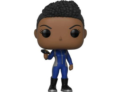 Star Trek Discovery - POP! Michael Burnham FUNKO