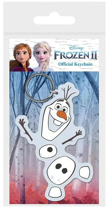 Frozen - Porta-Chaves Olaf Popstore