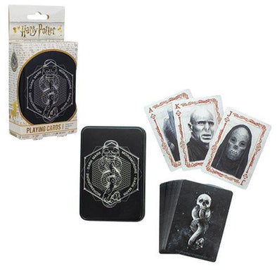 Harry Potter - Cartas Dark Arts - Popstore