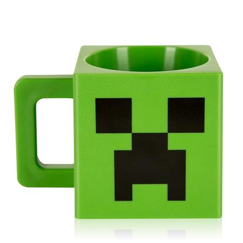Minecraft - Caneca Creeper