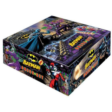 Batman vs Joker - Xadrez - Popstore
