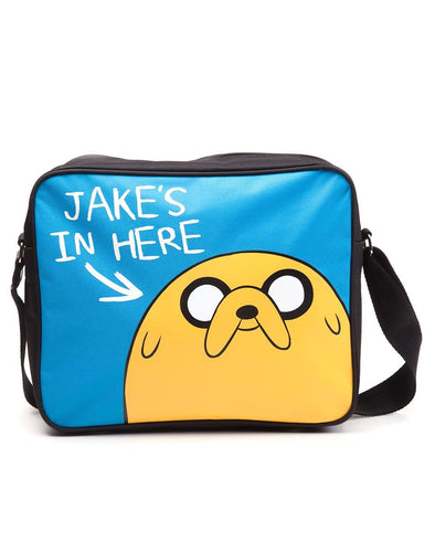 Adventure Time - Mala Jake's In Here