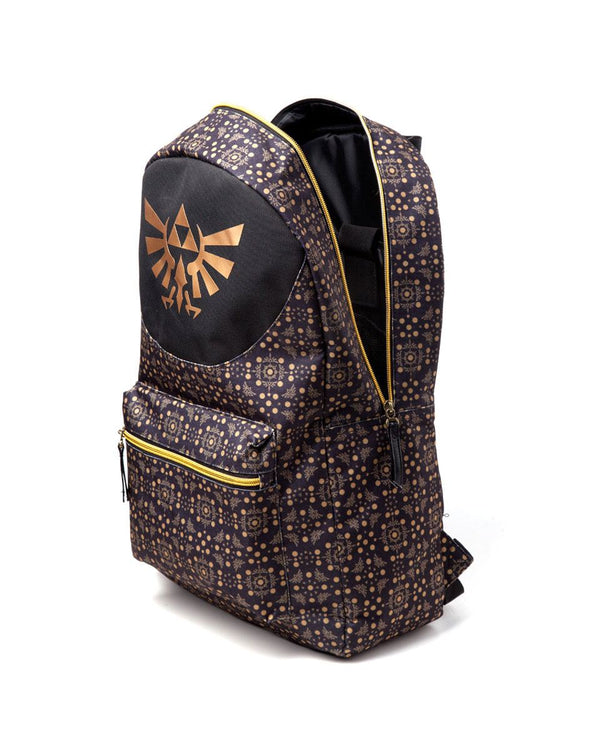 The Legend of Zelda - Mochila Logos Popstore