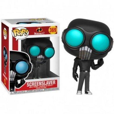 Os Incríveis - POP! Screenslaver FUNKO