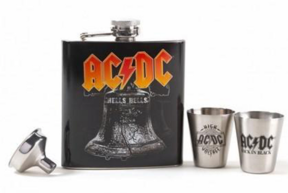 AC/DC - Pack Cantil-#