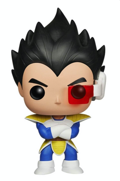Dragon Ball - POP! Vegeta