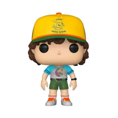 Stranger Things - POP! Dustin Arcade *Edição Limitada Comic Con Londres 2019* Popstore