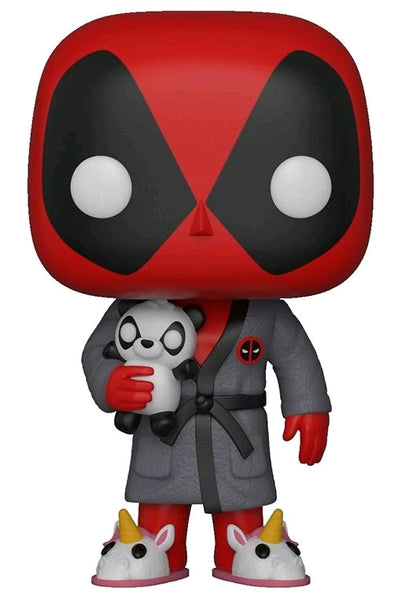 Deadpool - POP! Deadpool in Robe