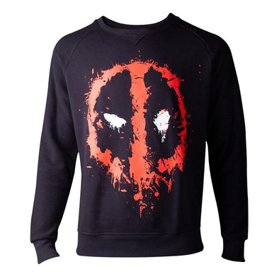 Deadpool - Sweatshirt Logo Popstore