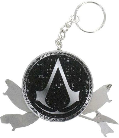 Assassin's Creed - Porta-Chaves Popstore