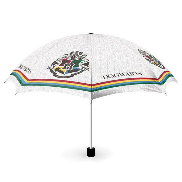 Harry Potter - Guarda-Chuva Hogwarts Stripe PYRAMID