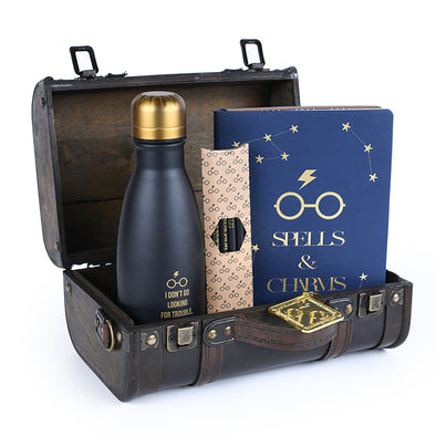 Harry Potter - (Trouble Finds Me) Premium Gift Set