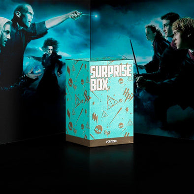 Surprise Box - Harry Potter Edition