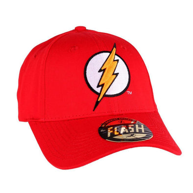 Flash - Chapéu Pala Curva