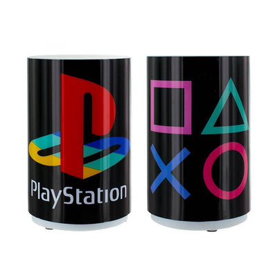 Playstation - Candeeiro Mini Popstore
