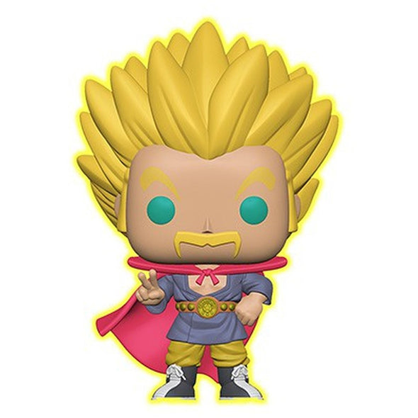 Dragon Ball - POP! SS Hercules *Pré-venda* FUNKO