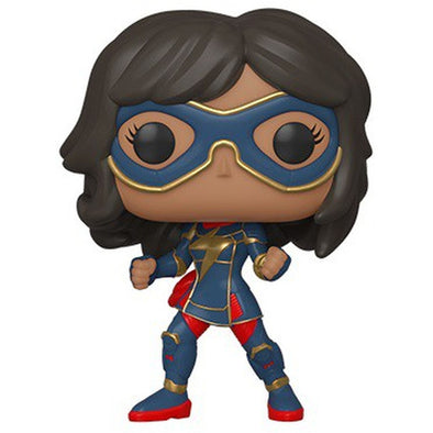 Vingadores - POP! Kamala Khan (Stark Tech Suit) FUNKO