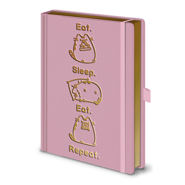 Pusheen - Notebook Premium Popstore