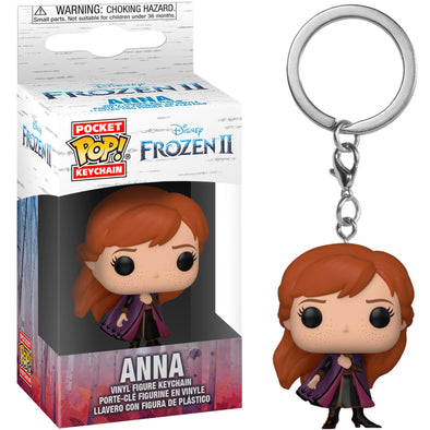 Frozen - Porta-Chaves POP! Anna FUNKO