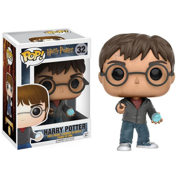 Harry Potter - POP! Prophecy FUNKO