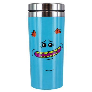 Rick And Morty - Termo Mr. Meeseeks Popstore