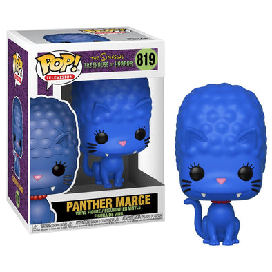 The Simpsons - POP! Panther Marge FUNKO