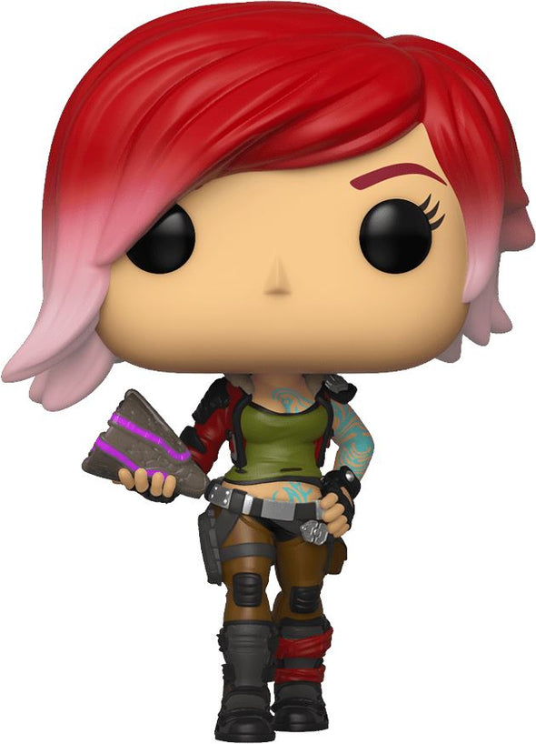 Borderlands 3 - POP! Lilith the Siren FUNKO