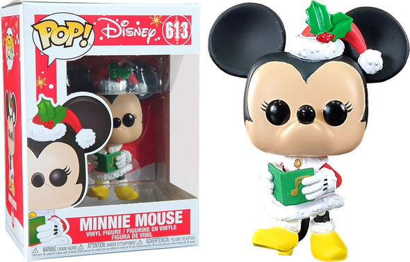 Disney - POP! Minnie FUNKO