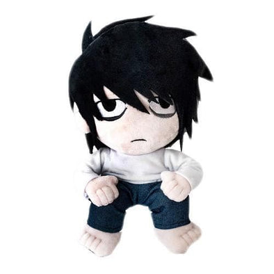 Death Note - Peluche L
