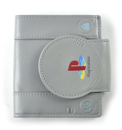 Playstation - Carteira Consola 1 - Popstore