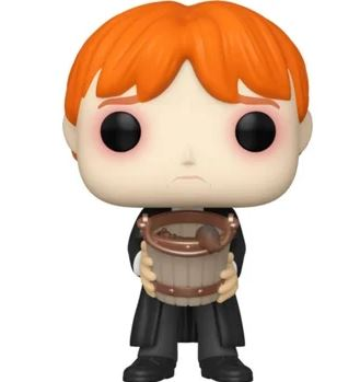 Harry Potter - POP! Ron Puking Slugs FUNKO