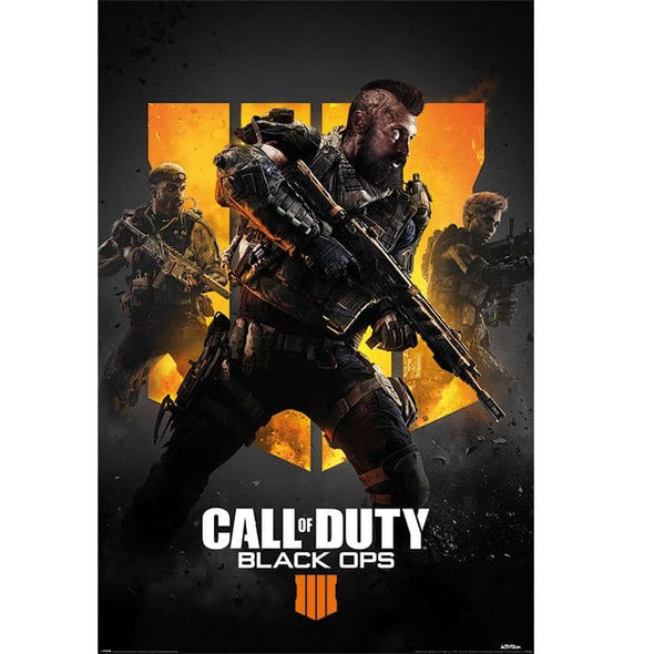 Call of Duty - Poster Popstore