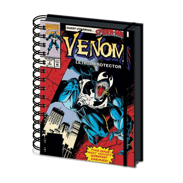 Venom - Notebook Popstore