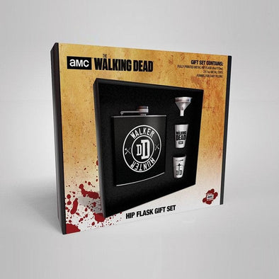 Walking Dead - Pack Cantil Popstore