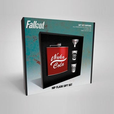 Fallout - Pack Cantil