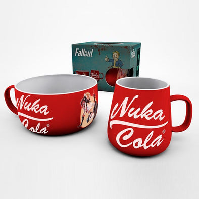 Fallout - Breakfast Set Popstore