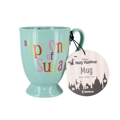 Mary Poppins - Caneca Popstore
