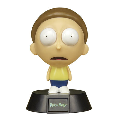 Rick And Morty - Candeeiro Morty - Popstore