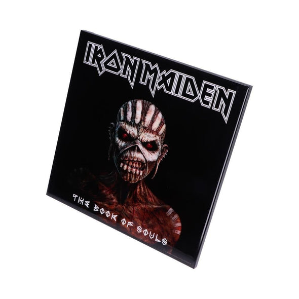 Iron Maiden - The Book of Souls Crystal Clear Picture Popstore