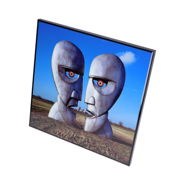Pink Floyd - The Division Bell Crystal Clear Picture Popstore