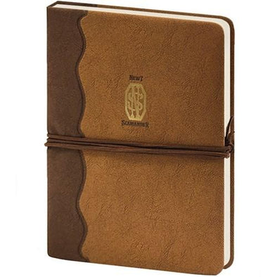 Fantastic Beasts - Notebook Premium - Popstore