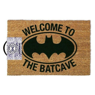 Batman - Tapete Welcome To The Batcave Popstore