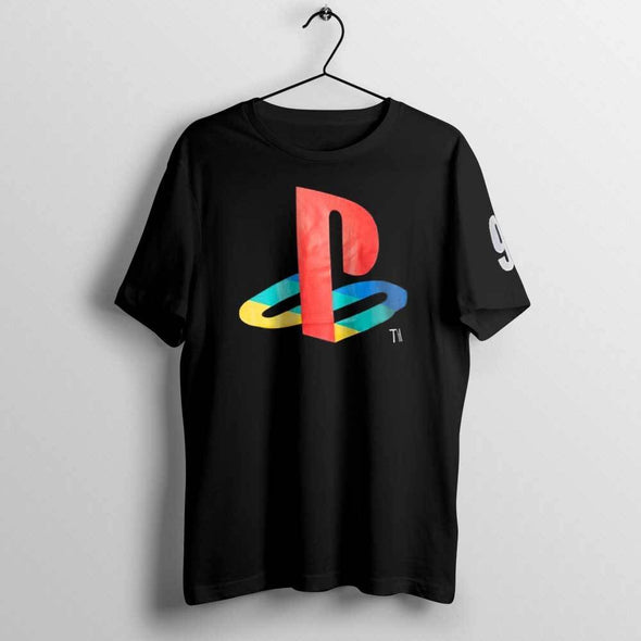 Playstation - T-shirt Logo