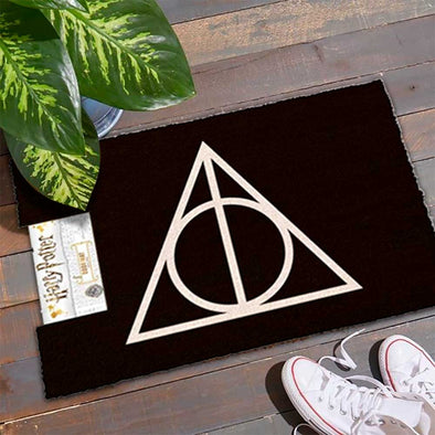 Harry Potter - Tapete Deathly Hallows Popstore