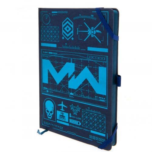Call of Duty - Notebook Premium Icons Popstore
