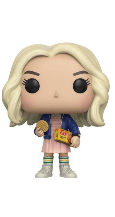 Stranger Things - POP! Eleven w/ Eggos *chase*