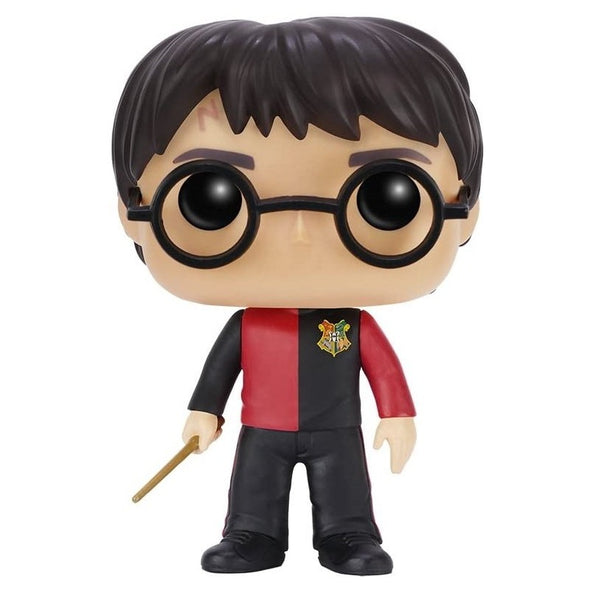 Harry Potter - POP! Harry Triwizard Tournament